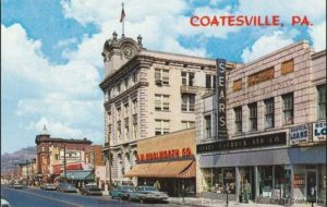 HVAC Contractors Coatesville-PA
