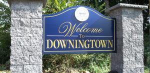 Downingtown PA